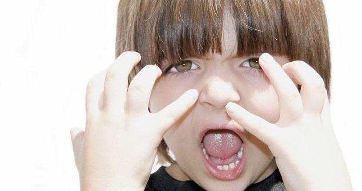 a gyermek zűrzavarának érzései