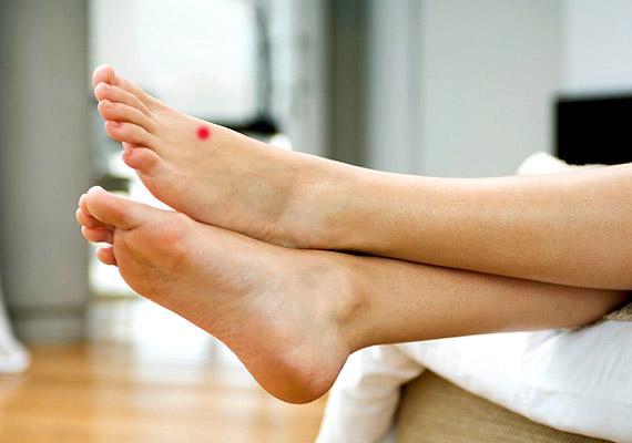 Hámló bőr a lábujjak között, mint a gyógyítás