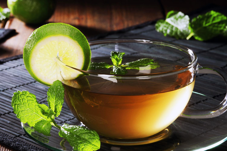 teák a szervezet méregtelenítésére