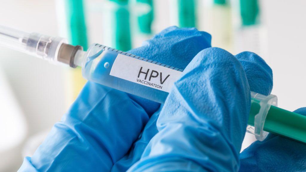 a hpv vakcina csökkenti a rákot intraductalis papilloma és dcis