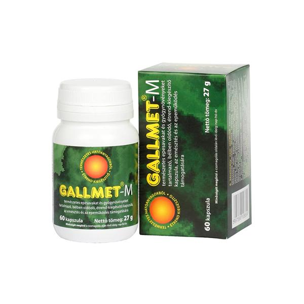 GAL Borsmentaolaj - Vitamin Világ
