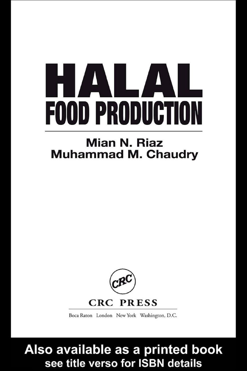 tenal halal)