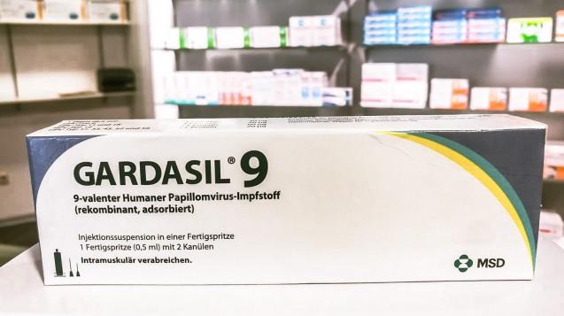 hpv impfstoff gardasil 9