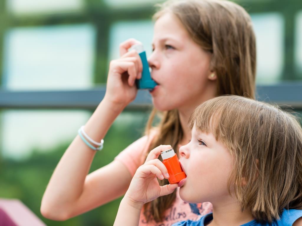 Asztmatikus hörghurut