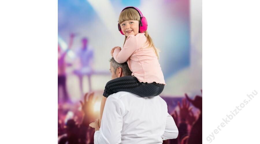 fejhallgatót egy éves gyermeknek