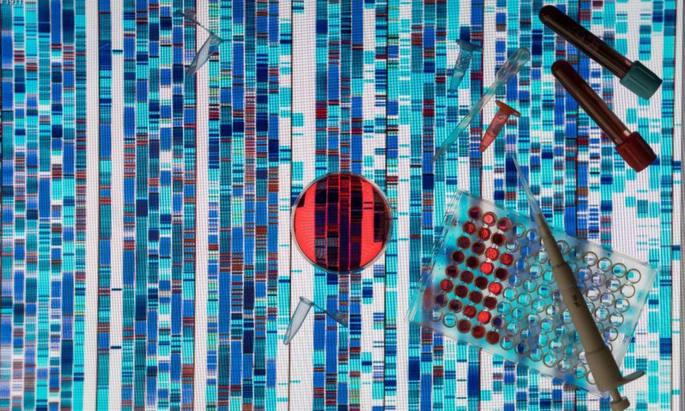 A rák genetikai eredetű, de ritkán öröklött betegség | Rákgyógyítás