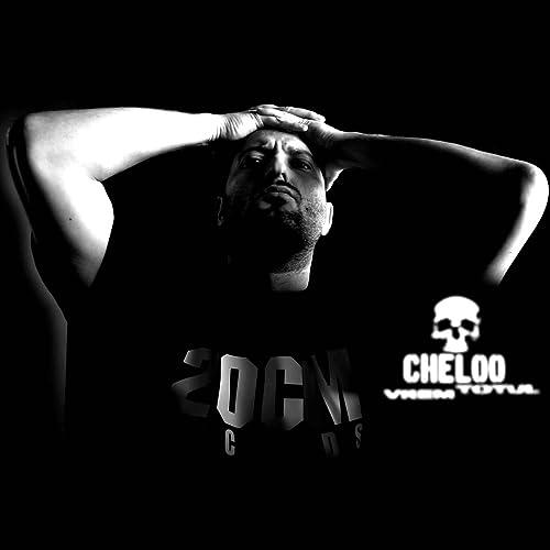cheloo vinyl