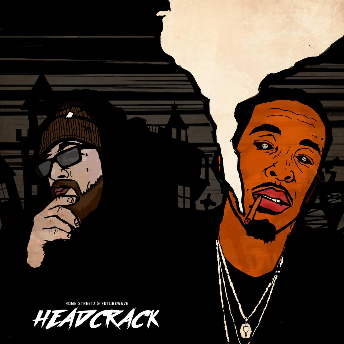Román hip-hop paraziták