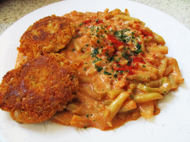 menü | Street Kitchen