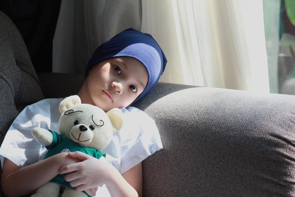 hogy a rák gyakoribb a gyermekeknél összefolyás ragadós toc