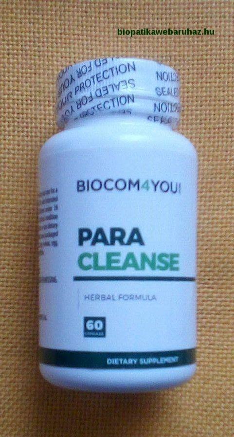 paraziták kezelése 0
