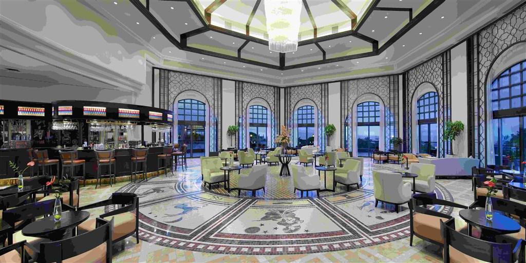 A legjobb hotelek Papillon Zeugma Relaxury, Belek közelében