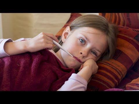 Helminthiasis ascariasis gyermekek kezelésében. Orsóférges fertőzés