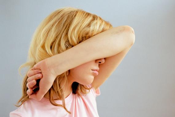 tünetek a nő testében