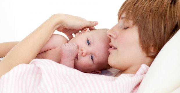 Terhesség,szoptatás alatt végezhető e a méregtelenítés?