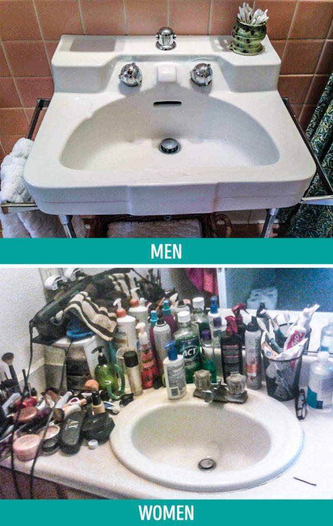 férfiak a fürdőszobában a fonálférgek paraziták